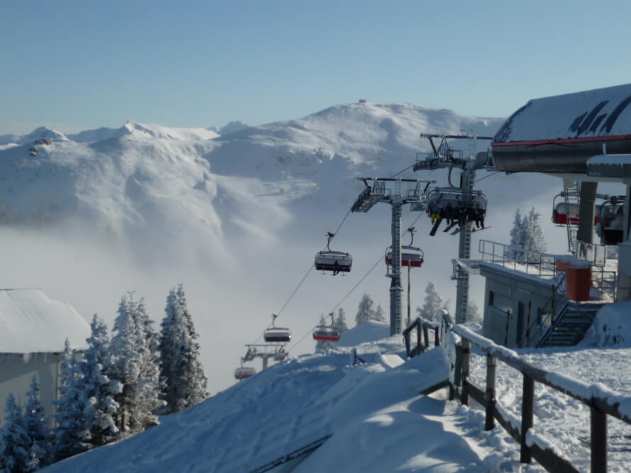 Skitagesfahrt Kitzbühel (KitzSkiExpress)