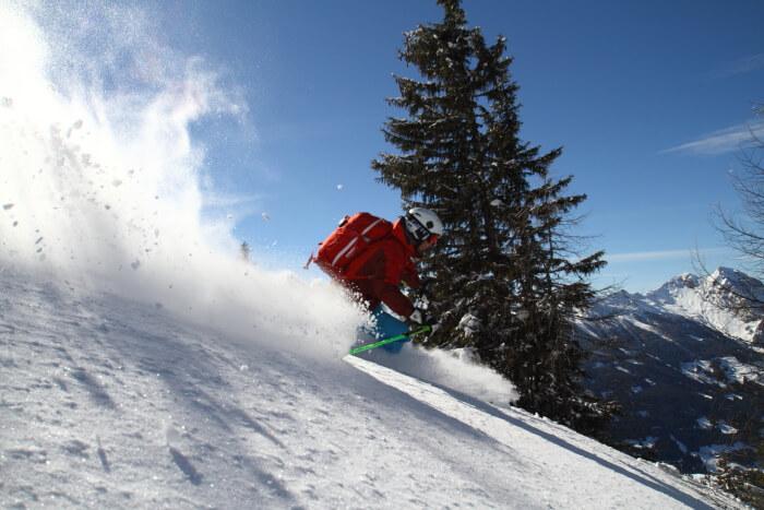 Tagesskifahrt Obertauern (Generation Snow)