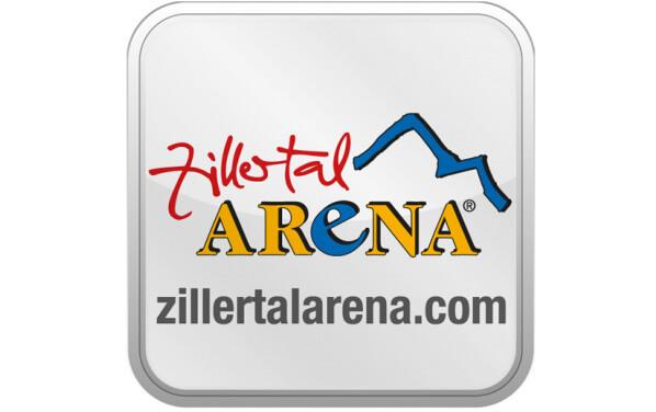 Tagesskifahrt Zillertal Arena (Schneebeben)